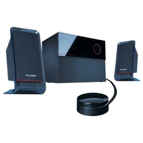 Компьютерная акустика Microlab M-200