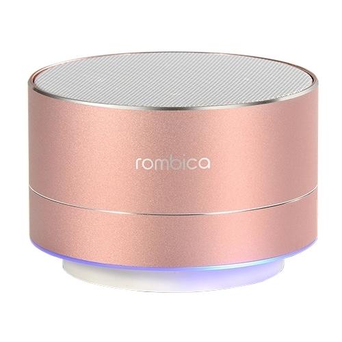 Портативная акустика Rombica mysound BT-03 3C