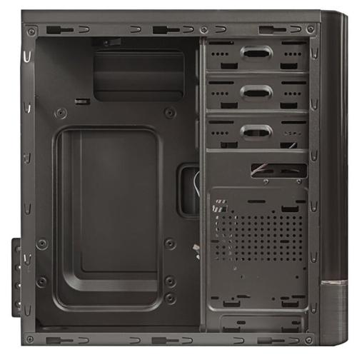Компьютерный корпус Winard 5819B 400W Black