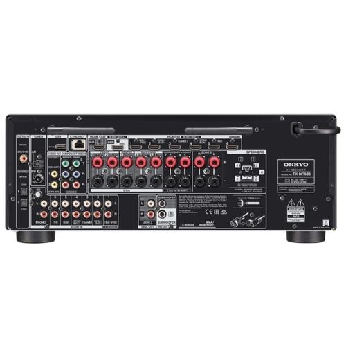 AV-ресивер Onkyo TX-NR686