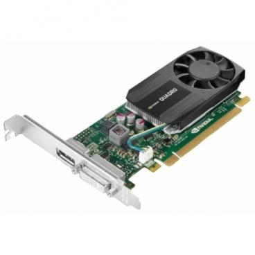 Видеокарта Lenovo Quadro K620 PCI-E 2.0 2048Mb 128 bit DVI