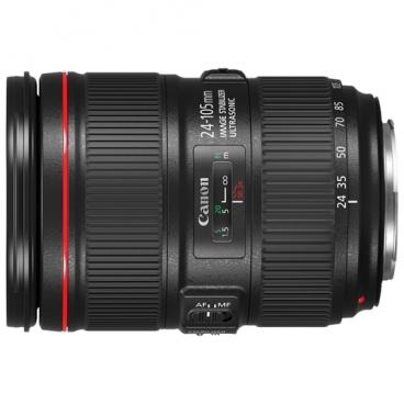 Объектив Canon EF 24-105mm f/4L IS II USM