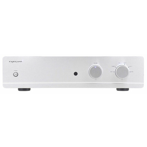 Интегральный усилитель Exposure 3010 S2 Integrated Amplifier