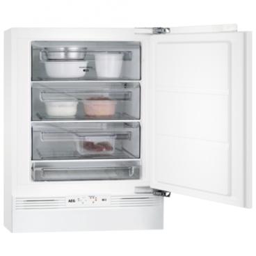 Встраиваемый морозильник AEG ABB 68211 AF