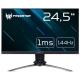 Монитор Acer Predator XN253QPbmiprzx