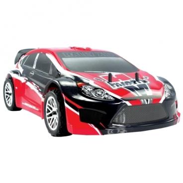 Легковой автомобиль Himoto Rally X10 (HI4118BL) 1:10 47.5 см