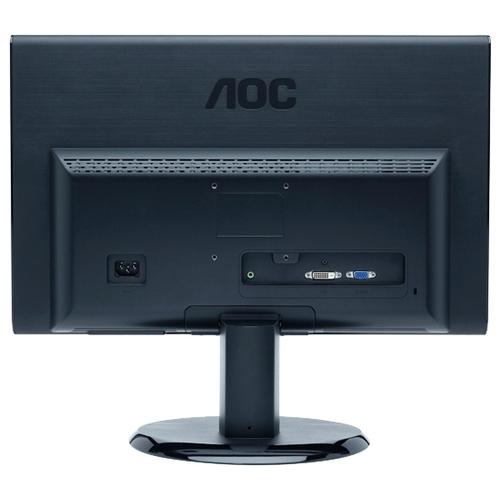 Монитор AOC e2450Swda