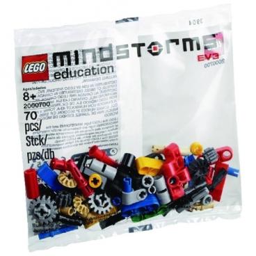 Детали для механизмов LEGO Education Mindstorms EV3 2000700