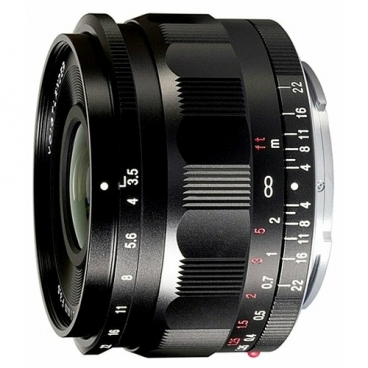 Объектив Voigtlaender Color Skopar 21mm f/3.5 Aspherical Sony E