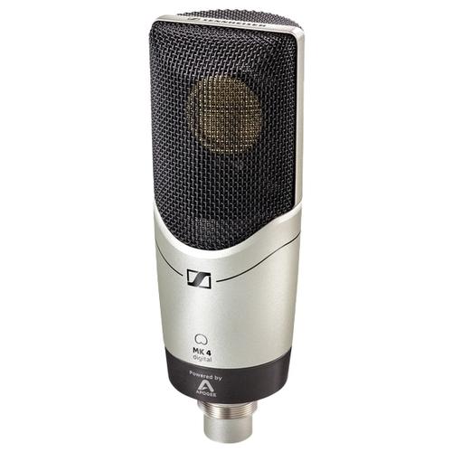 Микрофон Sennheiser MK 4 digital