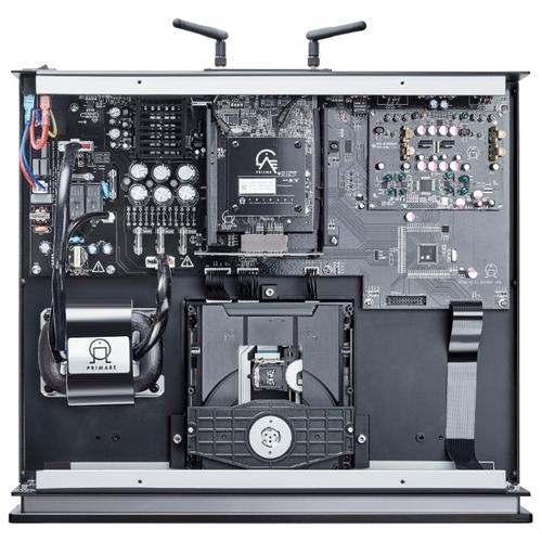 CD-проигрыватель Primare CD35 Prisma