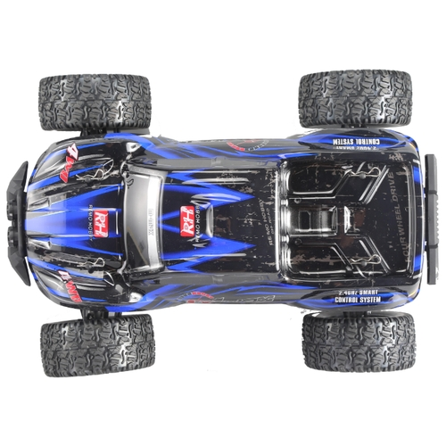 Монстр-трак Remo Hobby M-Max (RH1035) 1:10 44.5 см