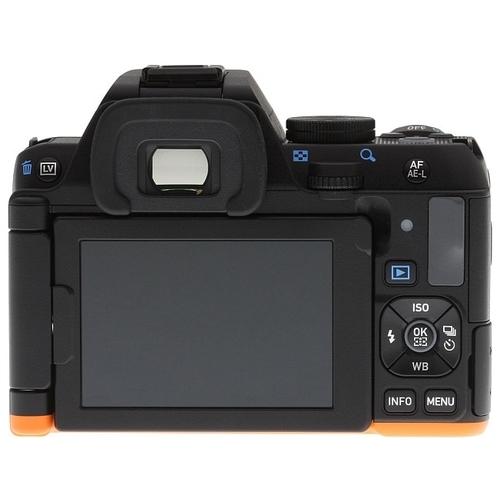 Фотоаппарат Pentax K-S2 Kit