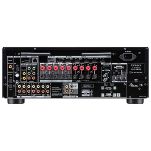 AV-ресивер Integra DRX-2