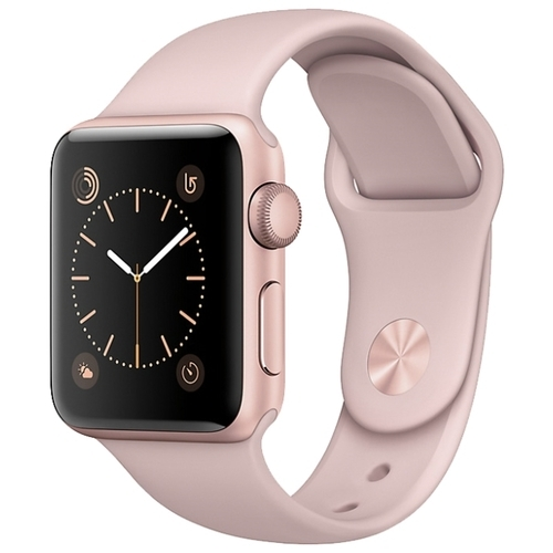 Часы Apple Watch Series 2 42mm Aluminum Case with Sport Band