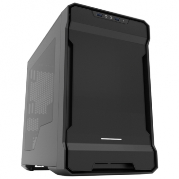Компьютерный корпус Phanteks Enthoo Evolv ITX Black