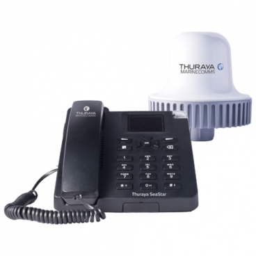 Спутниковый телефон Thuraya Sea Star