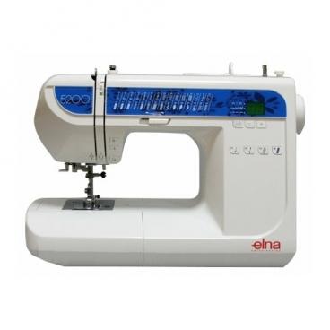 Швейная машина Elna 5200
