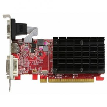 Видеокарта PowerColor Radeon R5 230 625Mhz PCI-E 2.1 1024Mb 1334Mhz 64 bit DVI HDMI HDCP