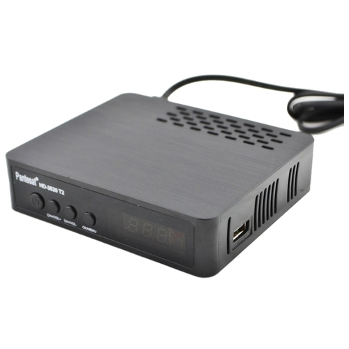 TV-тюнер Pantesat HD-3820 T2