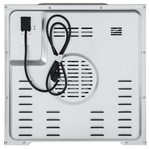 Электрический духовой шкаф MAUNFELD EOEF.766B