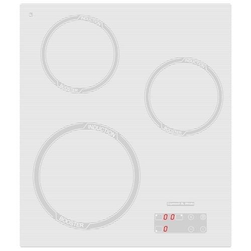 Варочная панель Zigmund & Shtain CIS 029.45 WX