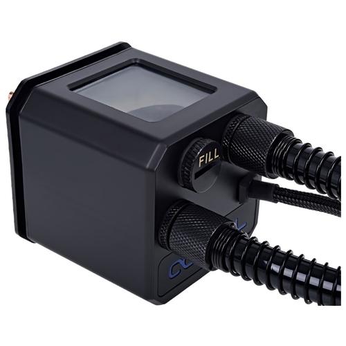 Кулер для процессора Alphacool Eisbaer 240