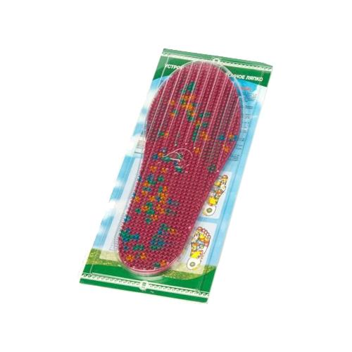 Массажер МПК Ляпко Аппликатор Стелька-скороход (размер 40-43)