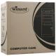 Компьютерный корпус Winard 5819 350W Black