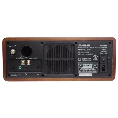 Радиоприемник Sangean WR-12BT