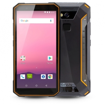 Смартфон Ginzzu RS9602