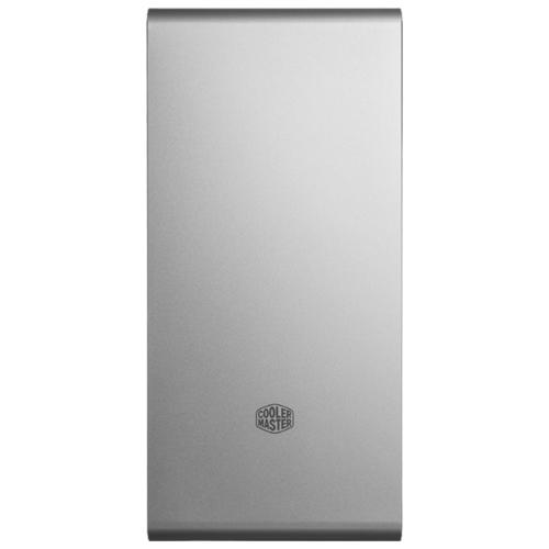 Компьютерный корпус Cooler Master MasterBox MS600 (MCB-MS600-SGNN-S00) Silver