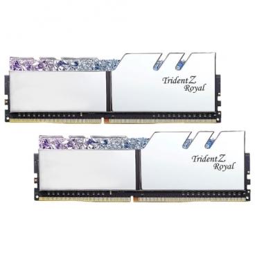 Оперативная память 16 ГБ 2 шт. G.SKILL F4-3600C18D-32GTRS