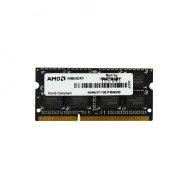 Оперативная память 8 ГБ 1 шт. AMD R338G1339S2S-U