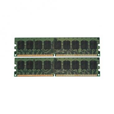 Оперативная память 512 МБ 2 шт. HP 408850-B21