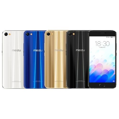 Смартфон Meizu Meilan X 32GB