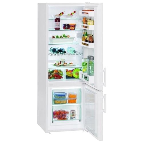 Холодильник Liebherr CU 2811