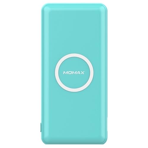 Аккумулятор MOMAX Q.Power Minimal Wireless 10000 mAh
