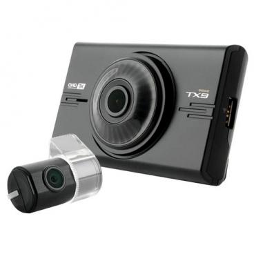 Видеорегистратор IROAD TX9, 2 камеры