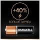 Батарейка Duracell Basic AA