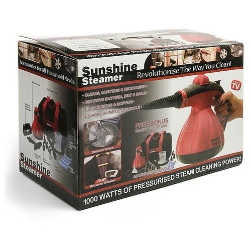 Отпариватель Sunshine Steamer