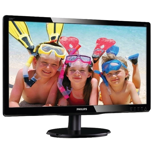 Монитор Philips 220V4LSB