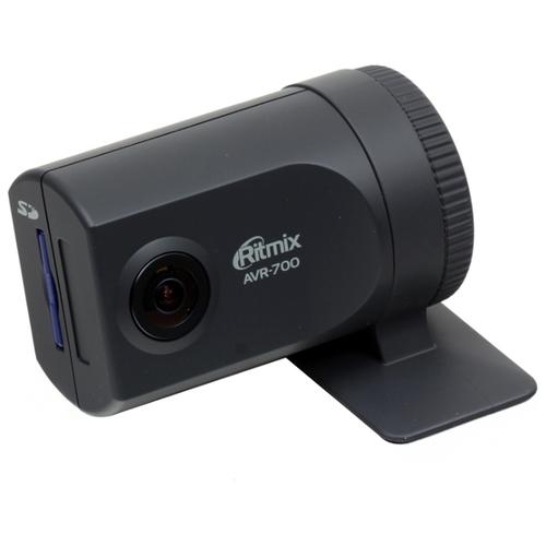Видеорегистратор Ritmix AVR-700, GPS