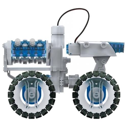 Электромеханический конструктор ND Play На энергии соленой воды 271126 Монстр трак