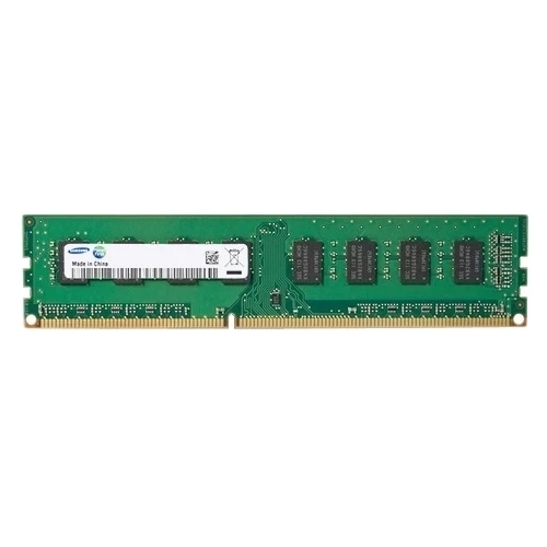 Оперативная память 8 ГБ 1 шт. Samsung DDR4 2666 DIMM 8Gb (M378A1K43CB2-CTD)