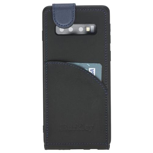 Чехол Burkley Flipcase CC для Samsung Galaxy S10+