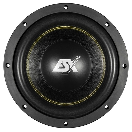 Автомобильный сабвуфер ESX QE1022