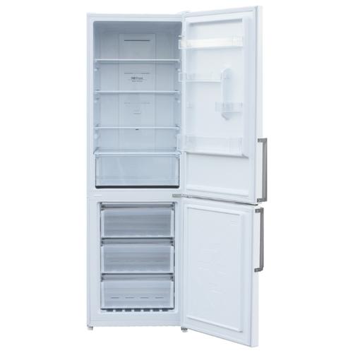 Холодильник Shivaki BMR-1852DNFW
