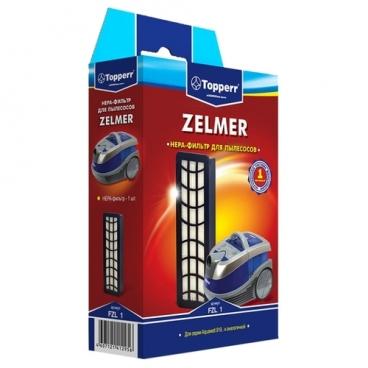 Topperr HEPA-фильтр FZL 1