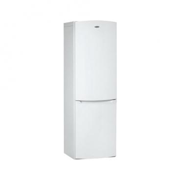 Холодильник Whirlpool WBE 3321 A+NFW